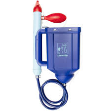 portable water purifier.  Water Intended Portable Water Purifier T