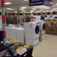 sears outlet washer and dryer. Brilliant Washer Photo Of Sears Outlet  Naperville IL United States And Washer Dryer