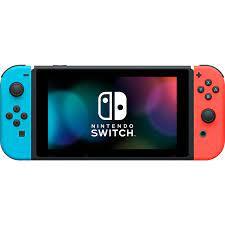 Nintendo Switch Oyun Konsolu (Yurt Dışından) Fiyatı
