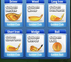 Wind Ring Chart Golf Clash The Golden Shot Guide December 2nd Text Guide Golf