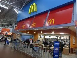 walmart supercenter mcdonald s.  Walmart McDonaldu0027s McDonalds Walmart Elkton  Throughout Supercenter Mcdonald S L