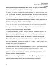 logical fallacy study resources 2 pages logical fallacies comp2 m3