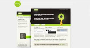 I Want To Build A Website For Free Top 22 Free Online Portfolio Websites To Create Perfect Ux
