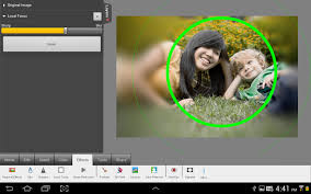 Photo Edit Photopad Photo Editor Free Android Apps On Google Play