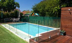 one of the best options for surrounding swimming pools
