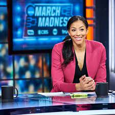 Candace Parker takes Turner Sports ...