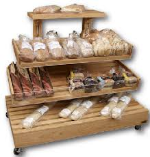Bakery Display Stands Bakery Displays Refrigerated Case Pastry Shelves 12