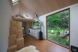 contemporary tiny houses. Contemporary Tiny House,Courtesy Of Walden Studio Houses