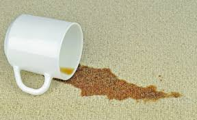 Baking soda is a great tool for lifting stains off, especially red wine and grease. 6 Easy Ways To Remove Coffee Stains Because Coffee Spills Happen To Everyone Simplemost