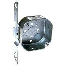 ceiling box cover plate ceiling fan boxes ceiling fan electrical boxes 4 in octagon box ceiling