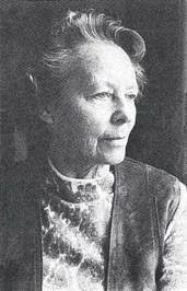 Ruth M. Arthur (Author of A Candle in Her Room)