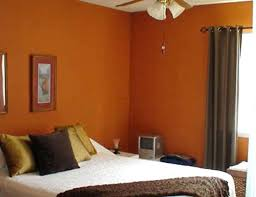 orange bedroom colors. Orange Color For Bedroom Colors And Scheme Small