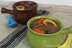 easy keto beef stew low carb stew