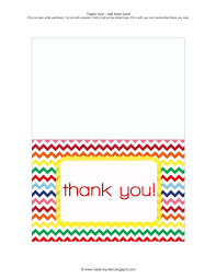 printable thank you card template printable thank you cards template of thank you notes templates