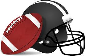 Image result for football clipart pic