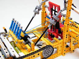 Nxt Vending Machine Simple 48 Cool Lego Machine Constructions That You Wish You Built As A Kid