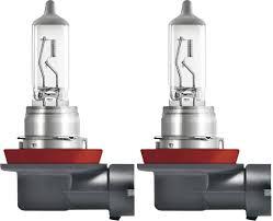 Osram Auto Light Osram Auto Halogen Bulb Ultra Life H11 55 W 12 V Conrad Com