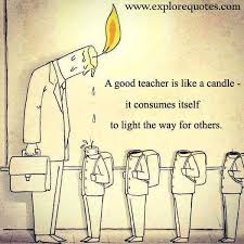 Quotes About Teachers Beauteous Happy Teachers Day Quotes SMS Sayings Wishes Greetings Messages 48