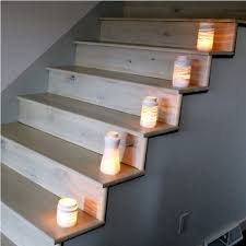 stairwell lighting. image of decorative indoor stairwell lighting diy a
