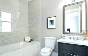 Subway Tile Bathroom Designs Best Inspiration