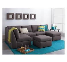Sectionals for Small Spaces