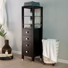 tall wood storage cabinet. Floating Storage Cabinet Minimalist Tall Wood Cabinets With Drawers N