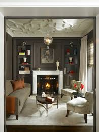 michael abrams design family room traditional decorating ideas with wall lighting dark walls amazing family room lighting ideas