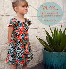 Muumuu Pattern Interesting Easy Summer MuuMuu Housedress Tutorial And Free Pattern Pretty