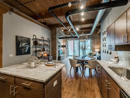 Small Picture Kitchen Rustic Modern Open Kitchen Design With Wooden Cabinet