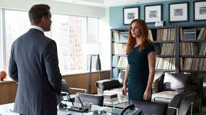 suits harvey specter office. \u0027Suits\u0027 Finale: Is Donna Rethinking Her Future With Harvey? Sarah Rafferty Tells All! | Entertainment Tonight Suits Harvey Specter Office