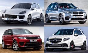 Coupe Series bmw x5 vs range rover sport : DECISSION OF THE DAY - Luxury SUVs: Porsche Cayenne Turbo S, BMW ...