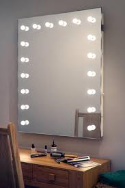 makeup vanity make mirror with lights vanity set with light up mirror dressing room mirror with light bulbs where to