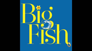 time stops big fish sheet music