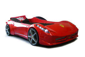 ferrari toddler bed us | Home Furniture Children's Beds F1 Aero Car Beds