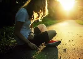 Alone Sad Girl Wallpapers Download ...