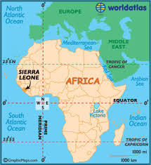 Image result for Sierra Leone