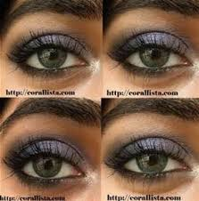 l oreal infallible eyeshadow tutorial bing images