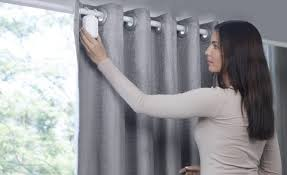 automating window coverings