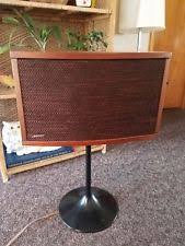 bose 901 series iv. vintage bose 901 series iv speakers/equalizer/tulip stands, excellent condition iv e