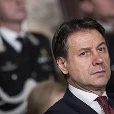 Caso Gregoretti, Conte si smarca: A decidere è stato l'ex ...