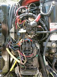 mercury stator wiring diagram wiring diagram and schematic design mastertech marine evinrude johnson outboard wiring diagrams