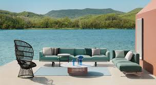 Outdoor: Kettal Outdoor Timeless Furniture Patricia Urquiola Rare ...