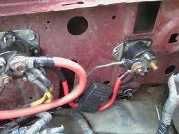 imag0333 jpg key on 12 volt source page 3 ford bronco forum decided to throw 1985 ford f150 ignition wiring diagram