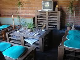 diy lounge furniture. Reclaimed Pallet T.v Lounge Furniture Set Diy