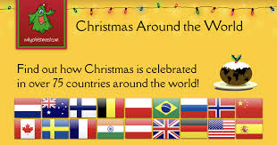 christmas around the world christmas traditions and celebrations  christmas around the world christmas traditions and celebrations in different countries and cultures com