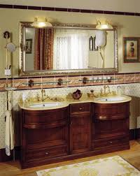 traditional bathroom vanity designs. Classic Double Bathroom Vanity Design Traditional Designs