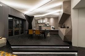 contemporary home lighting. Soft Line LED Indirect Lighting By Edge Contemporary-home-office Contemporary Home E