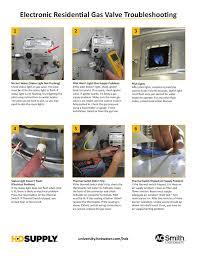 Gas Water Heater Won T Light Pdf Electronic Gas Valve Manualzz Com