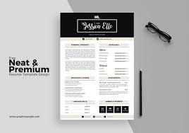 Creative Resume Templates Word. Full Size Of Template Fold Resume ...