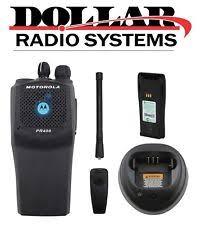 motorola pr400. motorola pr400 vhf 146-174mhz 16ch intrinsically safe ltr trunking fire radio pr400